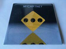 Paul McCartney McCartney III Yellow With Black Dots Colored Vinyl LP 333 Edition