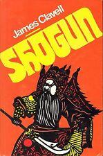SHOGUN - JAMES CLAVELL - ED. CDE 1982