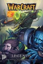 Warcraft legends 5, Cross Cult