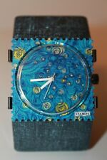 S.T.A.M.P.S. esfera Midnight in Paris + belta structure Blue azul Stamps
