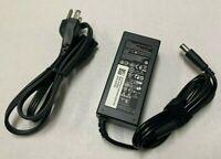 New Genuine Dell Latitude E6400 E6410 E6420 E6430 PA-12 65W AC Adapter Charger