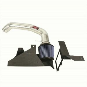 Injen SP9080P COLD AIR Intake System 07-10 VOLVO C30/04-06 VOLVO S40 T5 2.5L M/T