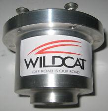 Land Rover Defender Wildcat, Wildbear, Qt, 36 Spline Steering Wheel Boss W1012