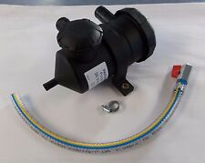 TOYOTA PRADO D4D Provent 200 Catch Can inc FREE OIL DRAIN KIT. BRAND NEW