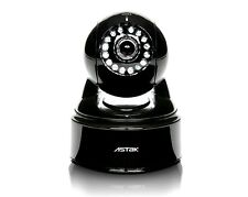 Astak Mole WiFi Network Remote Surveillance Camera with Remote Access