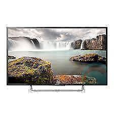 """SONY BRAVIA 43"""" 43W800C LED TV WITH 1 YEAR DEALER'S WARRANTY !!."""