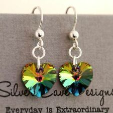 Handmade Crystal Fashion Earrings