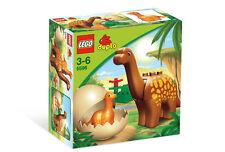 NEW Lego Duplo Dino 5596 DINO BIRTHDAY Sealed Boys Girls Ships World Wide