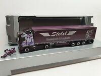 VOLVO FH GL     Stelzl Transport & Logistik    91180 Heideck-  Tautliner  936804