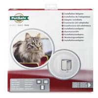 PetSafe Microchip Cat Door Glass or Metal Installation Adaptor for PPA00-16145