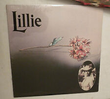 """LP, """"Lillie"""", Soundtrack from the UK Television Show on Lillie Langtry, SEALED!!"""