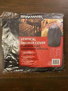 "New Brinkmanship Vertical Smoker Cover 36"" X 30"" Model 812-7090-S"
