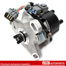 NEW Ignition Distributor for 92-95 HONDA Civic Del Sol 1.6L ACURA Integra 1.7L