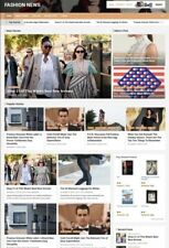 Amazon Affiliate Earning News Automatic Website, make Money Online