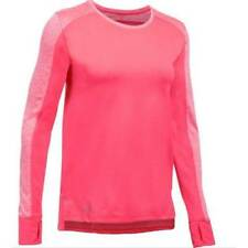 UA-P Women's Favorite Longsleeve Pink L