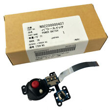 Power Switch Panasonic Camcorder AG-AC120 130 160 HPX255 HPX250 New N9ZZ00000427