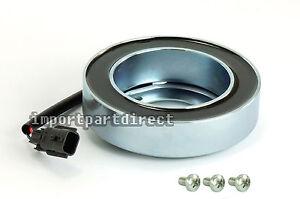 NEW High Quality A/C Compressor Clutch COIL fits Nissan Rogue 2008-2013