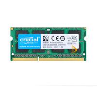 Crucial 4GB PC3-10600 DDR3 1333MHz Memory RAM for Apple Mac mini Mid-2011 A1347