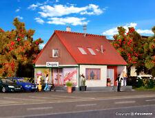 Kibri 38720 Spur H0 -- Einfamilienhaus mit Laden NEU und OVP