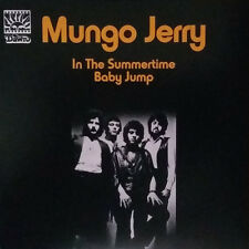 """Mungo Jerry - In The Summertime 7"""" LP - RECORD STORE DAY 2017 RSD - sealed new"""