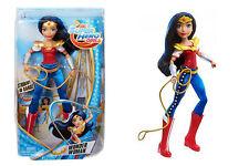 Wonder Woman DC Super Hero Girls (dlt62) Mattel