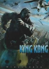 King Kong 0025192626029 DVD Region 1 P H