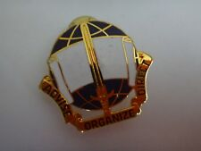 US Army 308th CIVIC AFFAIRS GROUP Distinctive Unit Insignia, Made In USA