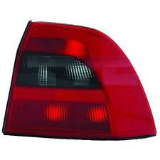 Faro Faro trasero izquierdo OPEL VECTRA B 99-02 rojo negro sedán