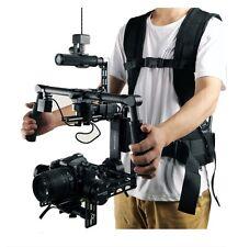 [BeStableCam] Professional Gimbal Support of DSLR Camera Gimbal Support 6kgs
