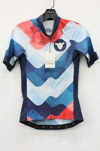 Black Sheep NWT Cher Limited Release Cycling Jersey for Women Size S