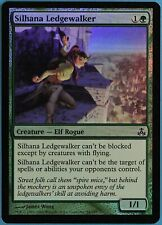 Silhana Ledgewalker FOIL Guildpact SPLD Green Common CARD (ID# 40564) ABUGames