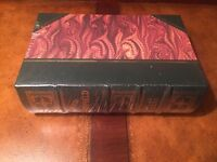Easton Press DAVID COPPERFIELD Dickens LIMITED EDITION SEALED