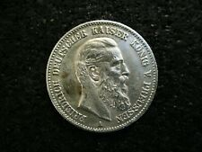 2 Mark - Preussen - 1888 - A - Friedrich III. (t30n944)
