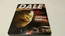 """Dale"" Narrated By Paul Newman 6 Disc Set Sealed in Collector's Tin NEW"