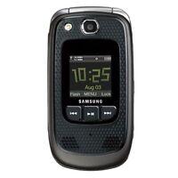 Samsung Convoy 2 - SCH-U660 (Verizon) Page Plus 3G Rugged Flip Camera Cell Phone