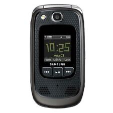 Samsung Convoy 2 - SCH-U660 (Verizon) Page Plus 3G Rugged Flip Camera Cell Phone