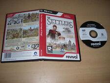 I Coloni V 5 Heritage of Kings PC DVD ROM REV-Veloce Post
