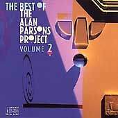 The Best of the Alan Parsons Project, Vol. 2 by The Alan Parsons Project (CD,.21