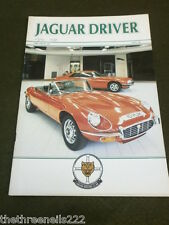 JAGUAR DRIVER #333 - APRIL 1988