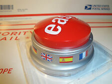 STAPLES® SPANISH EASY BUTTON español botón fácil INTERNATIONAL FRENCH GERMAN ENG