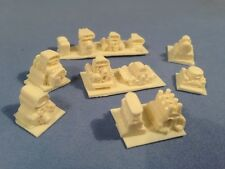 HO Slot Car Blower and Engine Stack Lot #2 - New Offering!