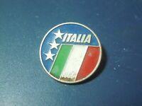 PIN SPILLA CALCIO FIGC NAZIONALE ITALIANA - ANNI '90 -