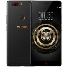 "Global Nubia Z17 Lite 5.5"" 4G Smartphone 6G+64G Android 7.1 Octa Core Mobile SIM"