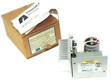 NIB ACME SPS 40-12 POWER SUPPLY 12V 3.5A 0000-301136-01 B3 SPS4012