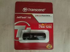 Transcend 2TB JetFlash 700 USB 3.0 Flash Drive