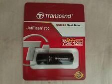 Transcend 2TB JetFlash 700 USB 3.0 Flash Drive