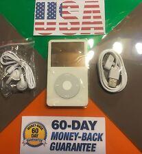 ipod video classic 5.5 Generation 80gb White -z
