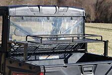 Polaris Ranger Lock 'N Ride UTV Dump Bed Utility Steel Rack No Drill Install NEW