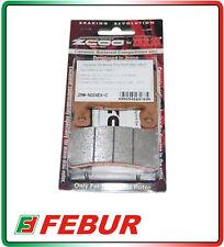 Pastiglie Freno DID Zcoo N004 EX C Honda CBR 600 F4 99-02
