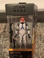 Star Wars The Black Series 332nd Ahsoka's Clone Trooper